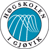 Gjøvik University College Logo